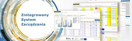 Zintegrowany System Zarządzania ERP